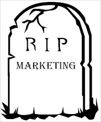 Is Physician Marketing Dead?