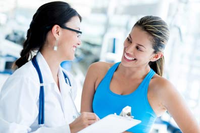 physical therapists as primary care